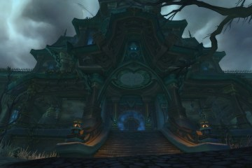 Shadow Priest Mythic+ Guide – Battle For Azeroth (8.0.1)
