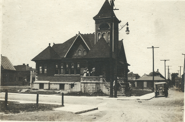 White Chapel Funeral Home Auburn New York