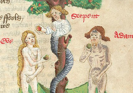 """Scandal from the Vicars of Bampton: """"Mary, base childe of that incestuous whore Mary Touse"""""""