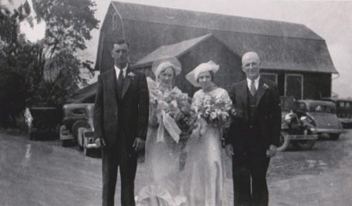 The Ancestors of Josephine Theresa Murray: County Waterford Ireland to Montezuma, Cayuga, New York, USA