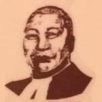 Rev. Thomas Jackson