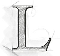 Letter L WardPllc