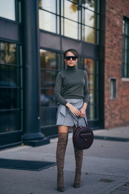 knitwear, Calgary personal stylist advice
