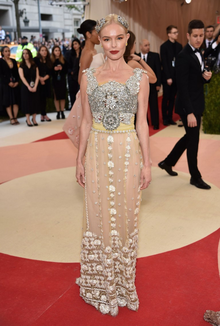 Our best and worst red carpet looks from MET GALA 2016