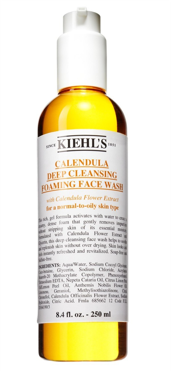 WTFSG_kiehls-calendula-deep-cleansing-foaming-face-wash