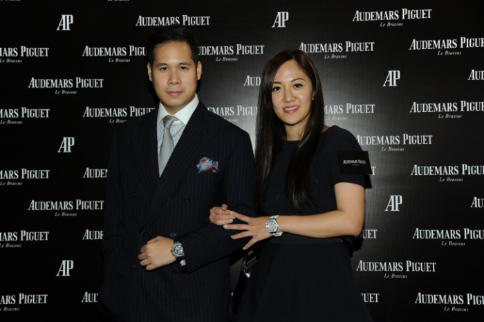 WTFSG_audemars-piguet-grand-opening-in-hong-kong_Brandon_Jenny-Chau
