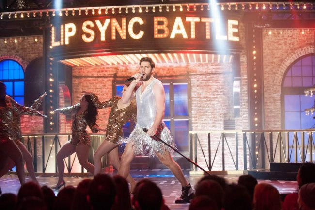 lip sync battle debuts on comedy central in asia