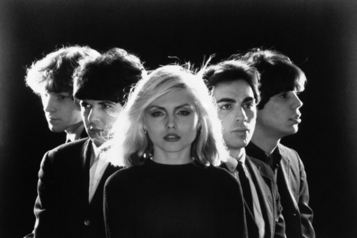 WTFSG_Blondie-Black-White-Band