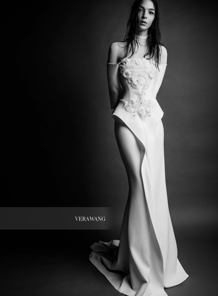 Vera wang wedding dresses 2018 pictures