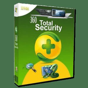 360 Total Security Register License Key