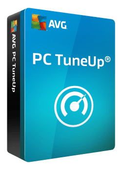 AVG TuneUp Utilities 2018 Full