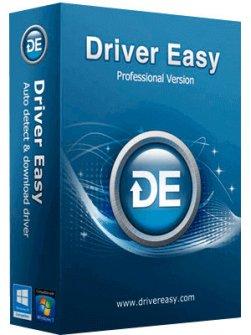 Driver Easy PRO License Key Working & Crack Setup