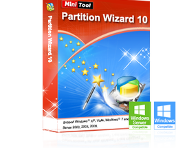 MiniTool Partition Wizard Professional Edition Crack