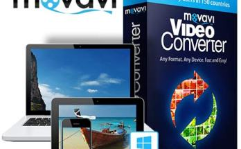 Movavi Video Converter Premium Crack