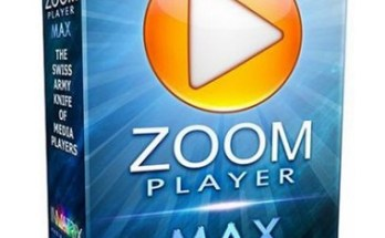 Zoom Player MAX Registration Key
