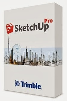 SketchUp Pro 2019 Crack With License Key Full Free Download
