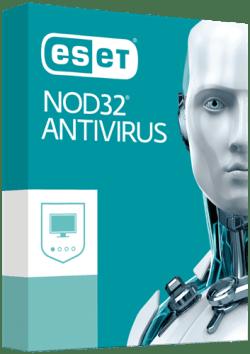ESET NOD32 AntiVirus 11 Activation Key