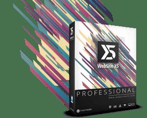 Website X5 Professional Crack