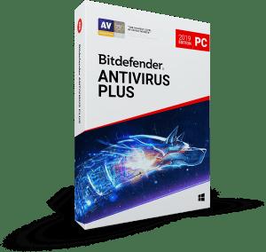 Bitdefender AntiVirus Plus 2019 Crack