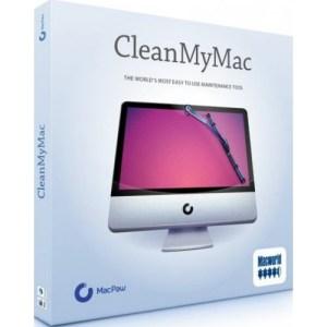 CleanMyMac Crack 2019