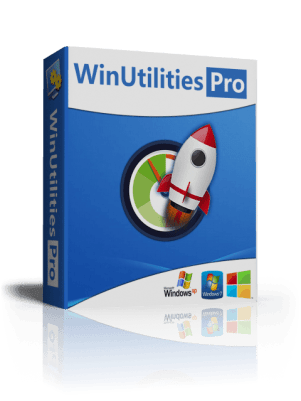 WinUtilities Professional Crack
