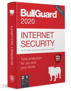 BullGuard Internet Security 2020 Crack