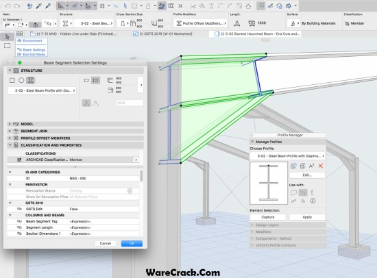 Graphisoft ArchiCAD 23 Serial Key