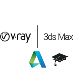 V-Ray for 3ds Max Crack