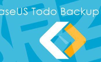 EaseUS Todo Backup Crack Full Version
