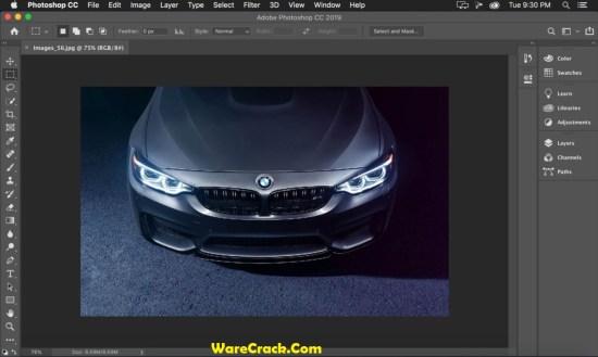 Adobe Photoshop CC 2020 Serial Key