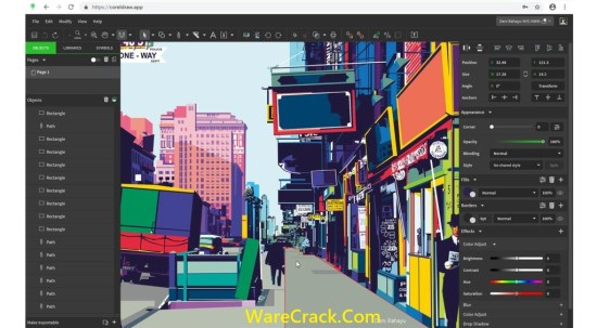 CorelDraw 2020 Serial Number Full Crack Download