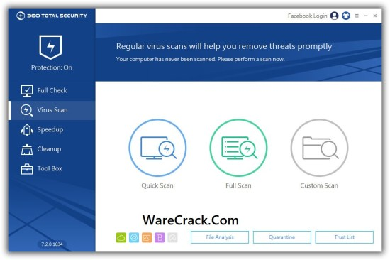 360 Total Security 2020 Premium Crack Download