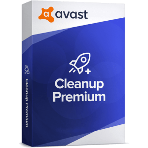 Avast Cleanup Premium Activation Key
