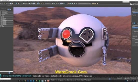 Autodesk 3ds Max Keygen
