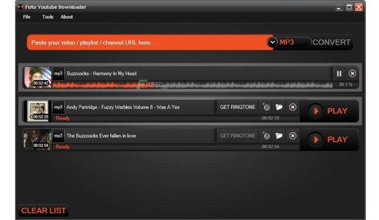 Flvto YouTube Downloader Serial Key