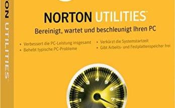 Norton Utilities Crack
