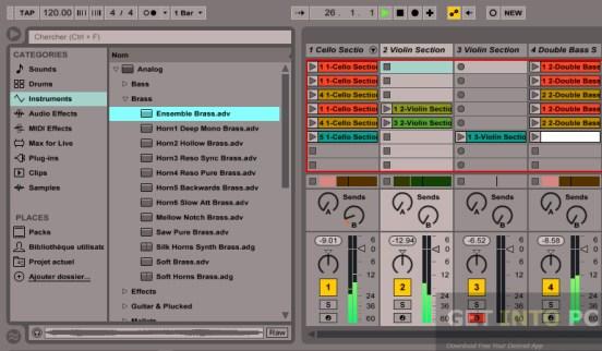 Ableton Live Suite License Key