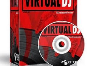 VirtualDJ Pro Crack