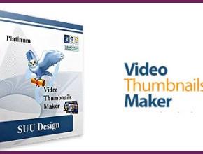 Video Thumbnails Maker Crack