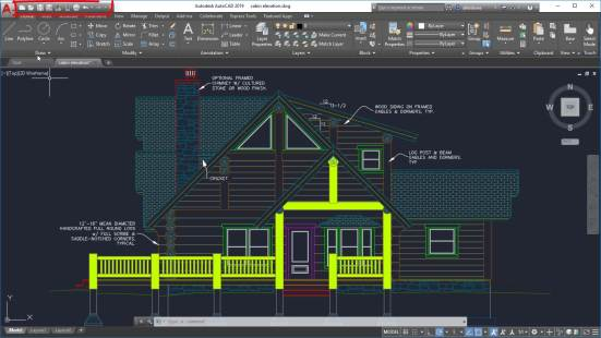 Autodesk AutoCAD Crack + Serial Number Free Download