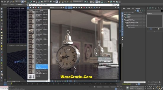 VRay for 3ds Max 2019 Crack Full Version Free Download {Latest}