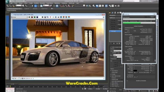 VRay for Modo Free Download