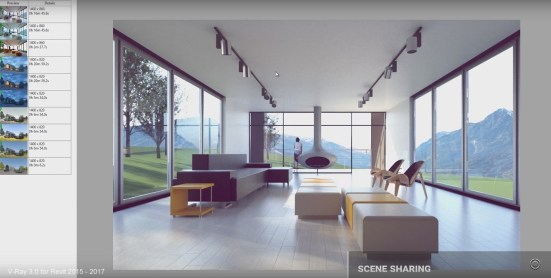 VRay for Revit Free Download with Crack