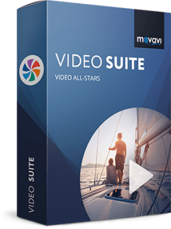 Movavi Video Suite 18 Crack