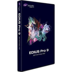 EDIUS Pro 9 Crack