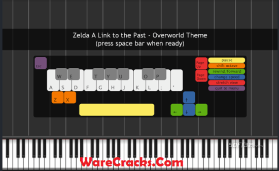 Synthesia Unlock Key
