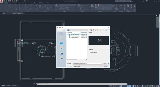 Autodesk AutoCAD 2020 License Key