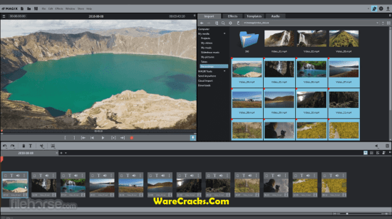 Magix Movie Edit Pro Keygen