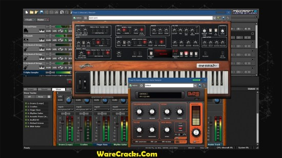 Mixcraft 9 Keygen Full Version