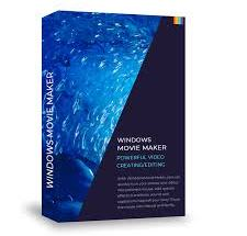 Windows Movie Maker 2020 Crack